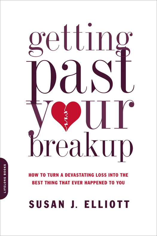 Getting Past Your Breakup | Beanstalk Mums